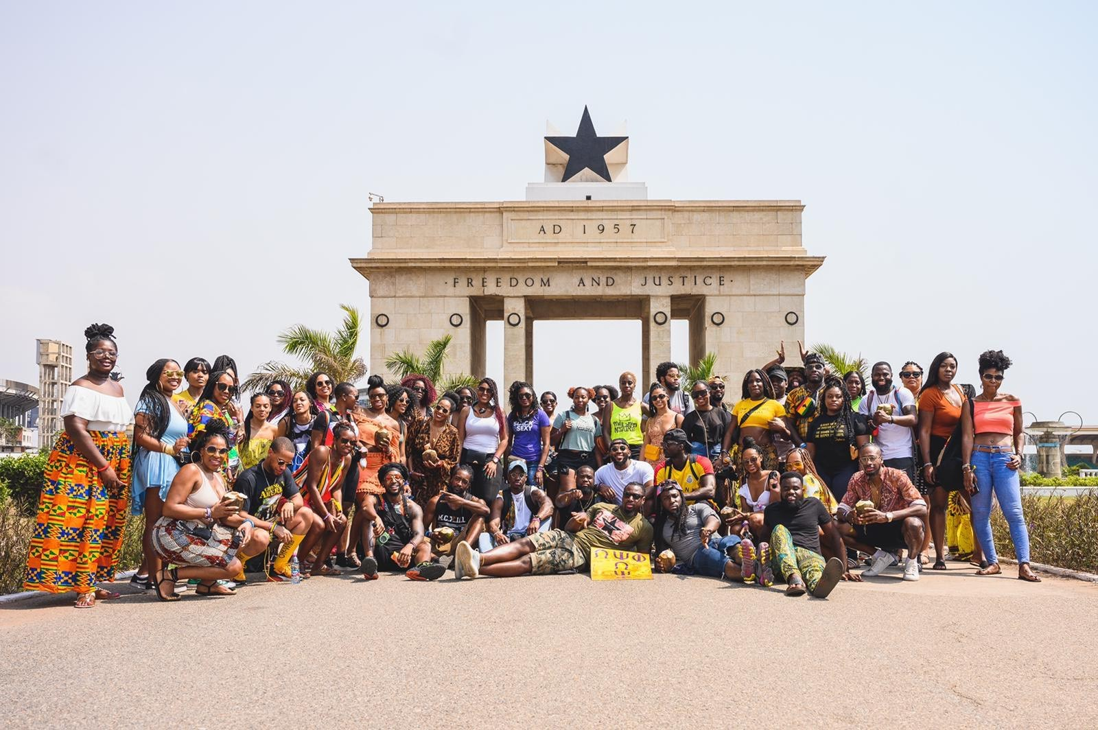 Ghana – Dec 27th-Jan 4th 2021/2022