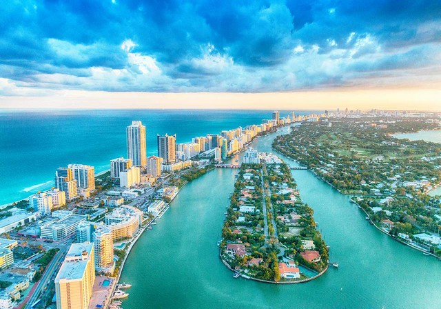 Bond Bully Conference- Miami August 11th-15th 2021